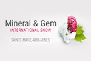 Mineral & Gem International Show