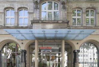 InterCityHotel Dusseldorf