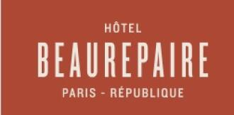 Hotel Beaurepaire (Republique)