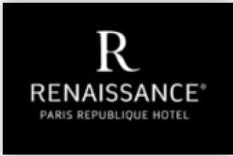 Renaissance Paris Republique Hotel & Spa