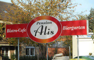Pension Alis