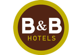 B&B Hotel Frankfurt-West