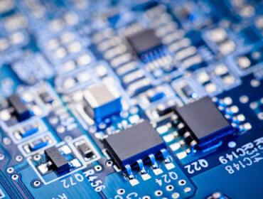 WHEN IT COMES TO ELECTRONICS, REAL TIME AND EMBEDDED SYSTEMS, THESE ARE THE EVENTS THAT COUNT