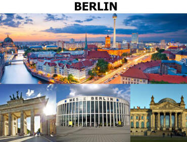 Last Stop – Berlin, the Heart of Germany