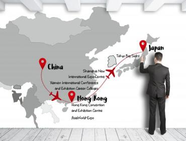 Introduction to Trade Fairs in East Asia