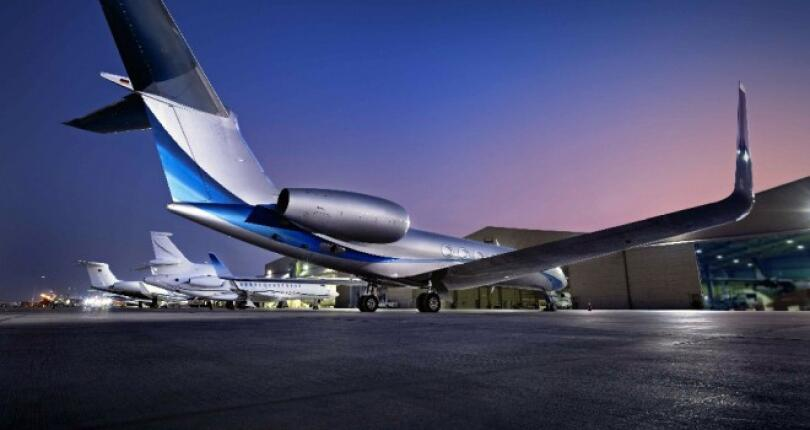 THESE 5 AEROSPACE AND AIRPORT TECHNOLOGY EVENTS HAVE YOU FLY TO THE HORIZONS IN 2016