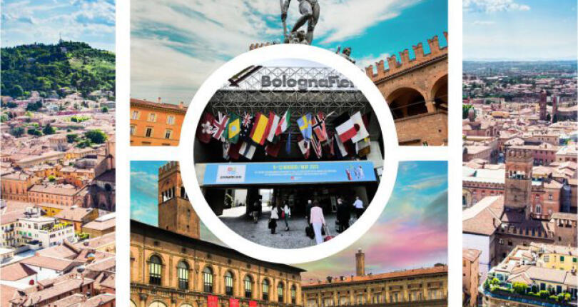 Bologna – A Travel Destination with a Thriving Industrial Heart