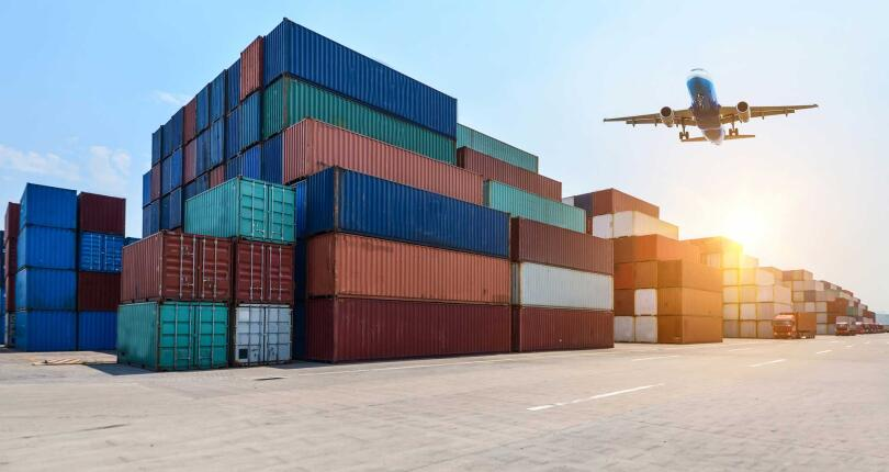 Discover New Trends and Solutions in Logistics and Transportation at These 5 Trade Fairs