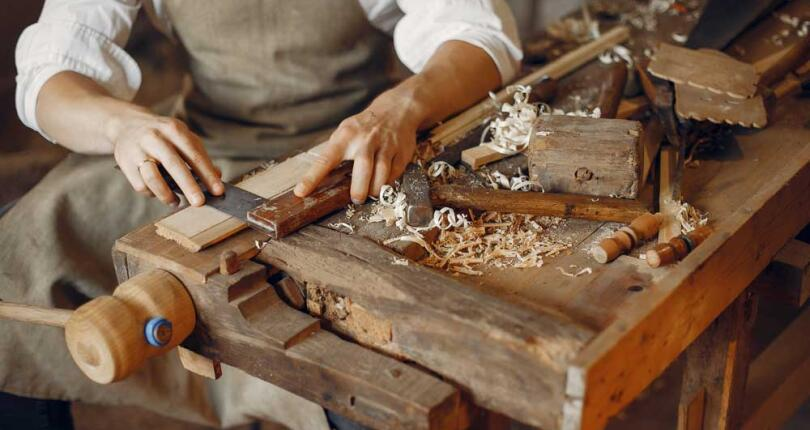 Europe's Five Essential Trade Shows for the Forestry and Woodworking Industry