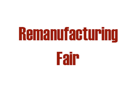 REMANUFACTURING FAIR