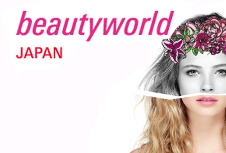 BEAUTYWORLD JAPAN