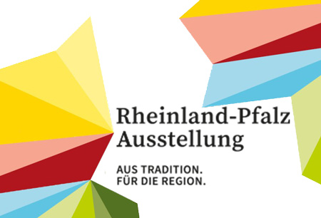 RHEINLAND - PFALZ AUSSTELLUNG