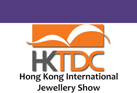 HKTDC Hong Kong International Jewellery Show