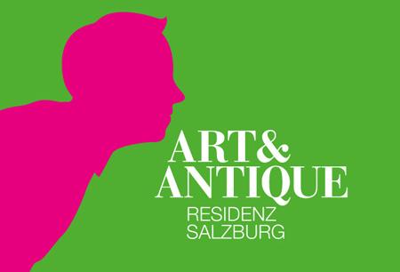 ART & ANTIQUE RESIDENZ SALZBURG