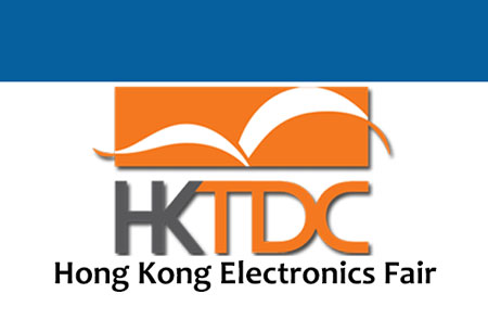 HKTDC Hong Kong Electronics Fair