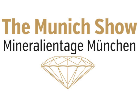 The Munich Show - Mineralientage