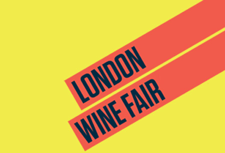 LIWF - LONDON INTERNATIONAL WINE FAIR