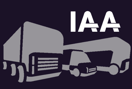 IAA Commercial Vehicles Hannover