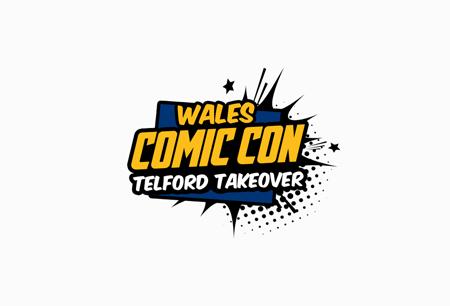 Wales Comic Con