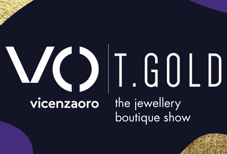 VICENZAORO + T-GOLD