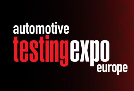 Automotive Testing Expo Europe