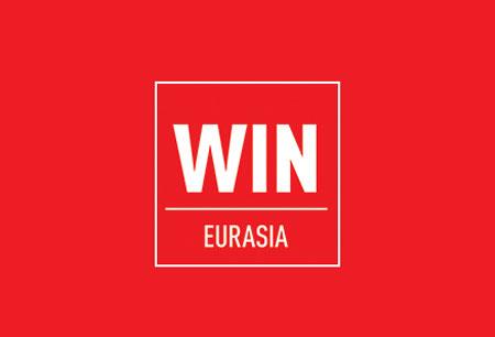 WIN EURASIA METALWORKING
