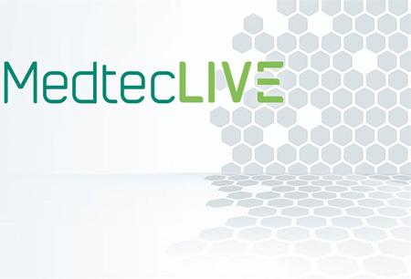 MEDTEC LIVE
