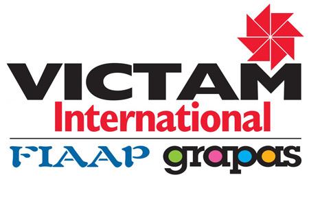 FIAAP - VICTAM - GRAPAS INTERNATIONAL