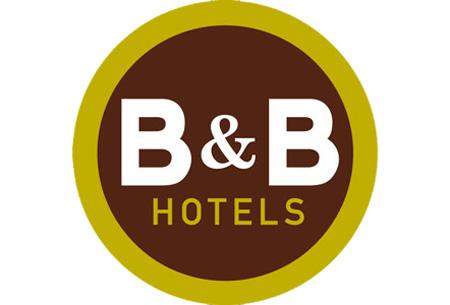 B&B Hotel Frankfurt Niederrad