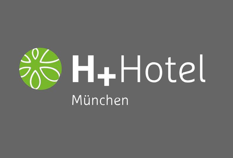 H+ Hotel Munchen