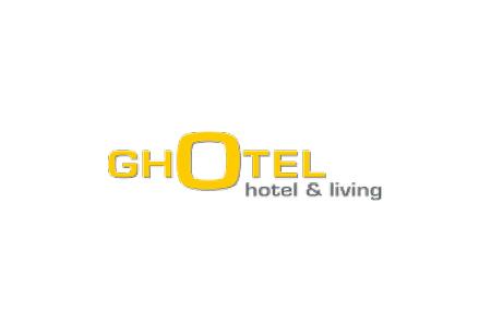 GHOTEL hotel & living Hannover