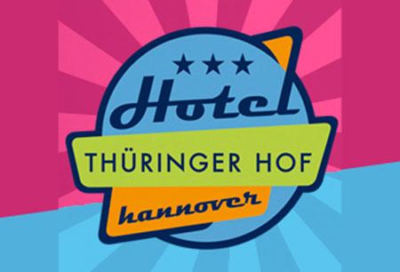 Cityhotel Thuringer Hof Klassik Hannover
