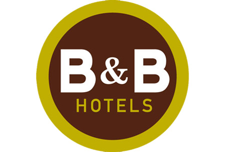 B&B Hotel Dusseldorf-Airport